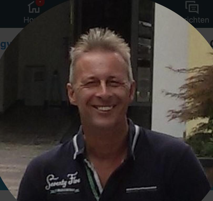 Peter Blankers owner MEP